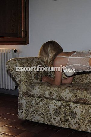 luisa Firenze  escort girl