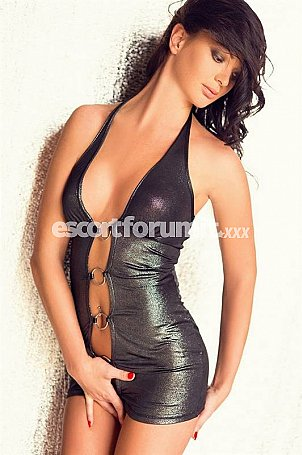 Inga Roma  escort girl